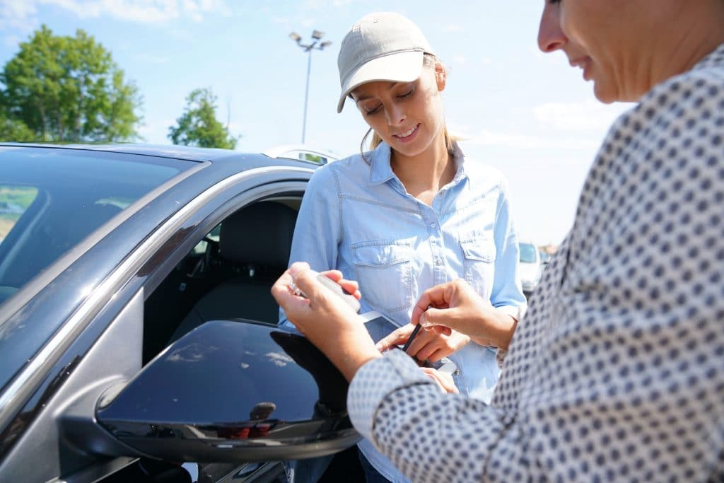 Tips For Receiving Vehicle Shipments