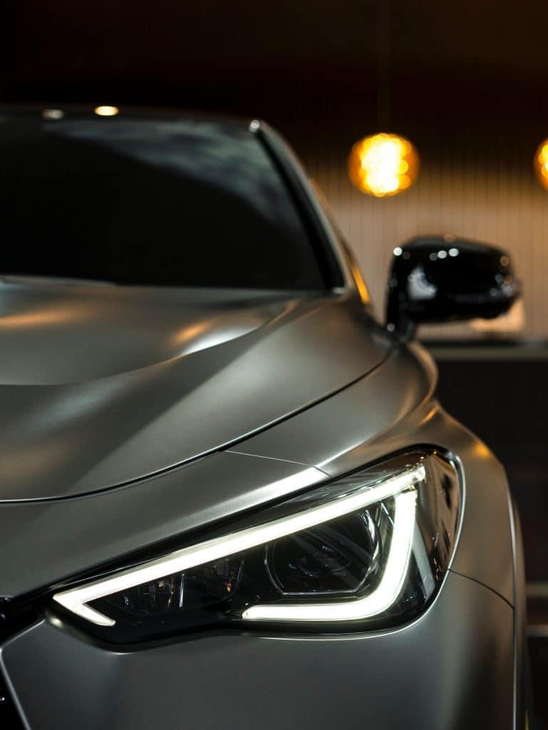 New-Car Shipping Guidelines