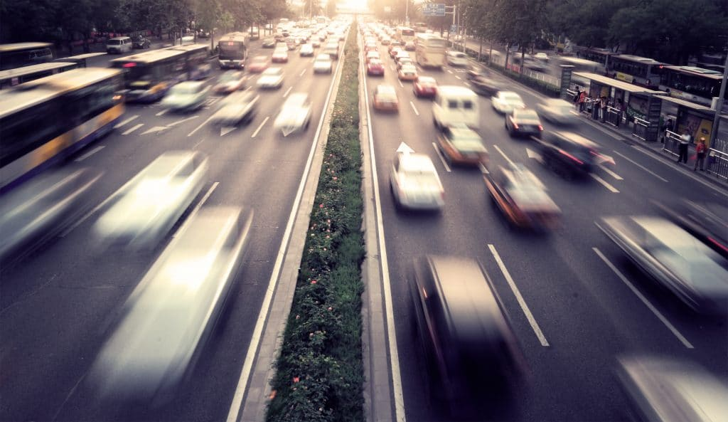 Reliable Transport Ensures Speed To Market