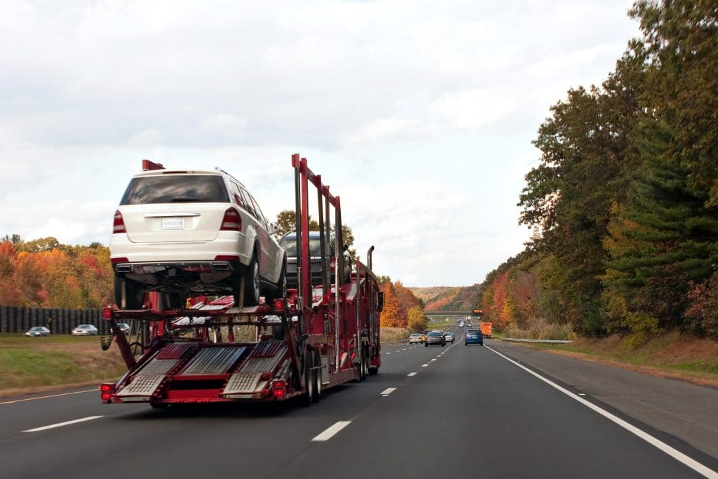 Considerations For Cross-Country Shipping