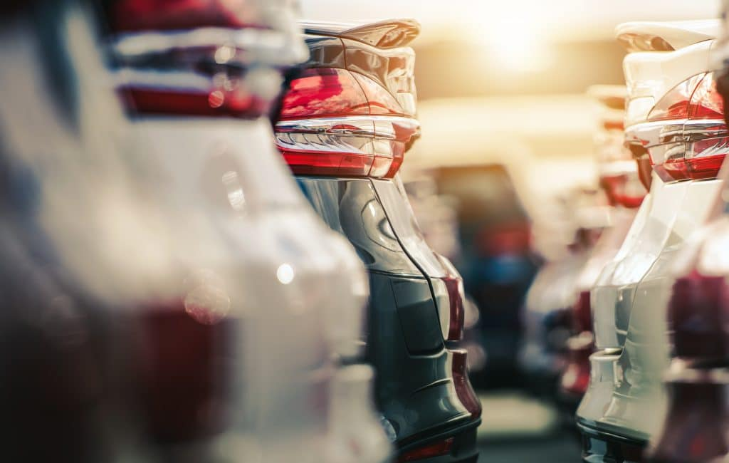Addressing wear and tear on pre-owned vehicles
