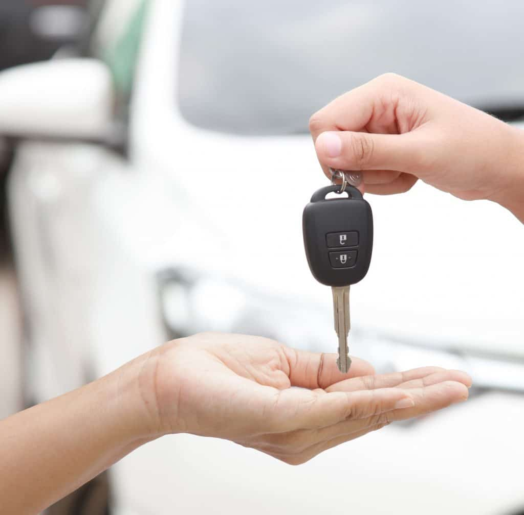 Top 5 Requested Car Features