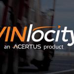 Introducing VINlocity, an ACERTUS product