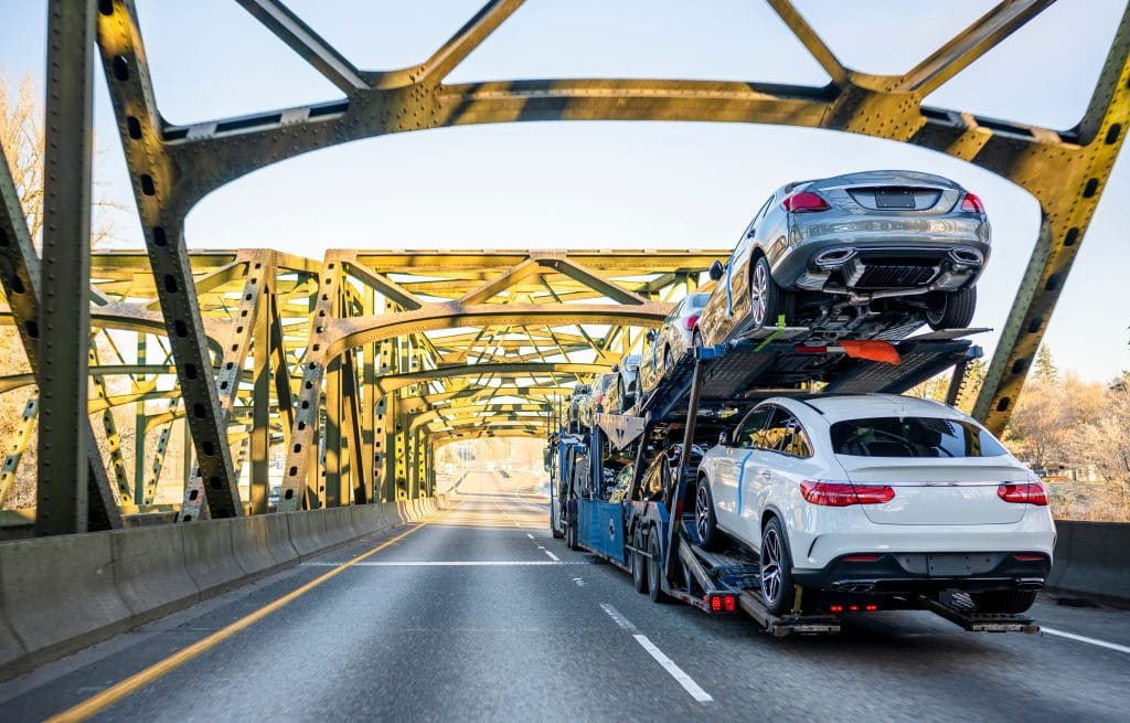 Tips for Safe Summer Hauling