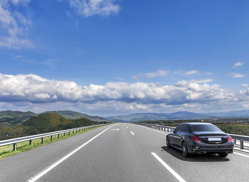 Prepare your car for a road trip