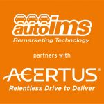AutoIMS partners with ACERTUS
