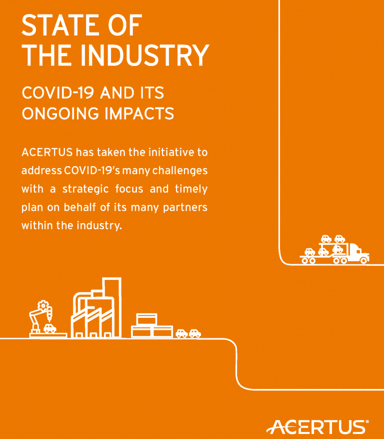 State of the Industry: COVID-19 and Its Ongoing Impacts