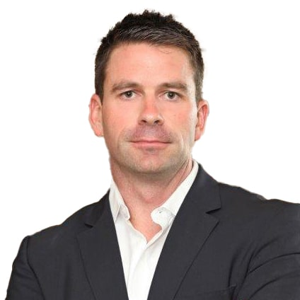 Trent Broberg Headshot
