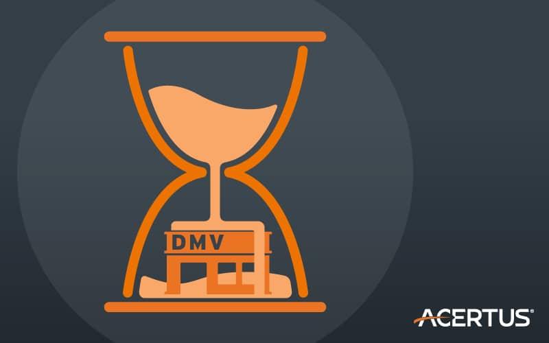 DMV Backlogs