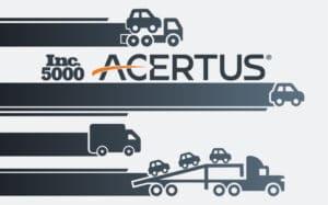 ACERTUS Inc 5000